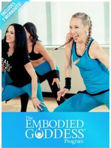 Embodied Goddess Program