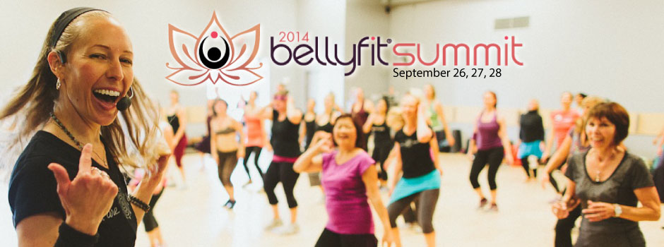 2014 Bellyfit Summit - learn more